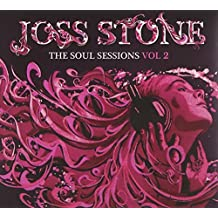 The Soul Sessions, Vol. 2 by Joss Stone (2012-08-03)