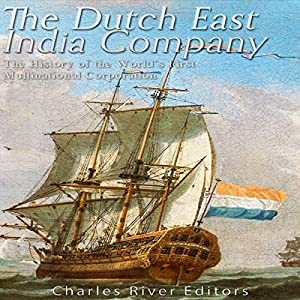 The Dutch East India Company Audiobook