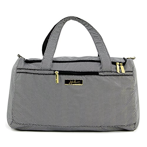 Ju-Ju-Be Legacy Collection Super Star Large Travel Duffel Bag, The Queen of The ()