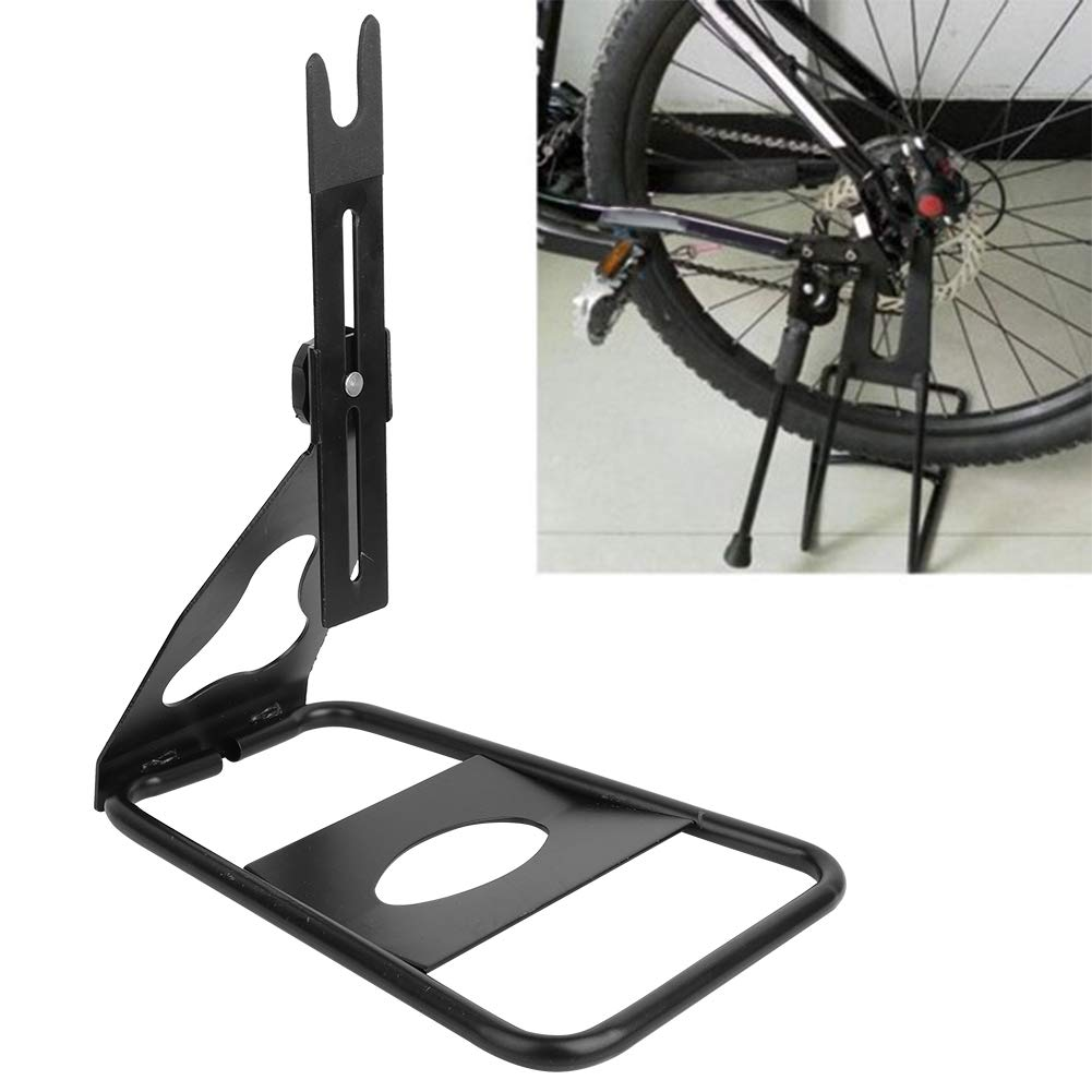 AMHDEE Portátil Soporte de Mantenimiento para Bicicleta, en Forma ...