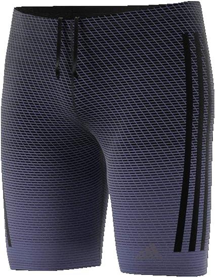adidas Cw4850 Short de Bain Homme Noir (RawindNoir