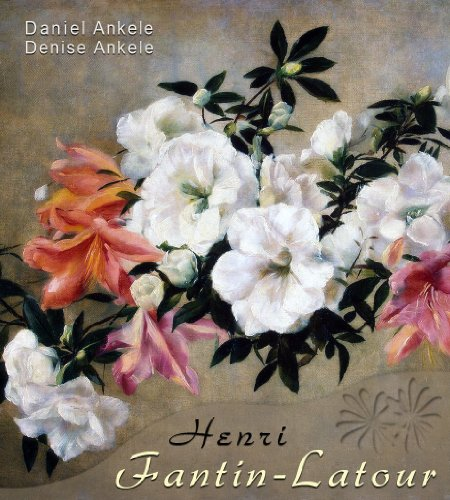 Henri Fantin-Latour: 165+ Realist Paintings