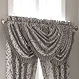 Babylon Waterfall Valance By J Queen