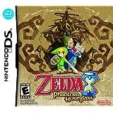 The Legend of Zelda: Phantom Hourglass - Nintendo DS