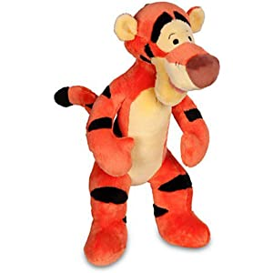 Disney Tigger Plush Toy -- 14