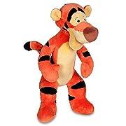 Disney Tigger Plush Toy -- 14''