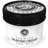 Shaving Cream - Luxury Shave Cream From Gentlemans Face Care Club