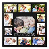 WOLTU Puzzle Collage Picture Frame