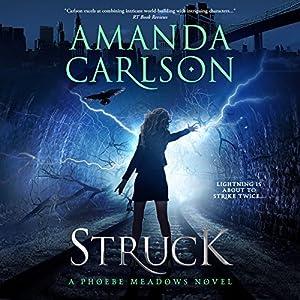 Struck Audiobook