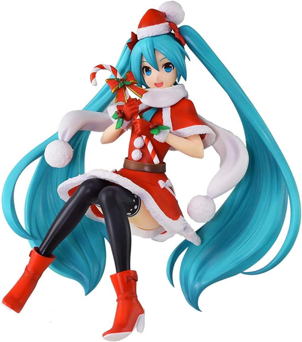 Amazon.com: Sega Hatsune Miku Super Premium Action Figure