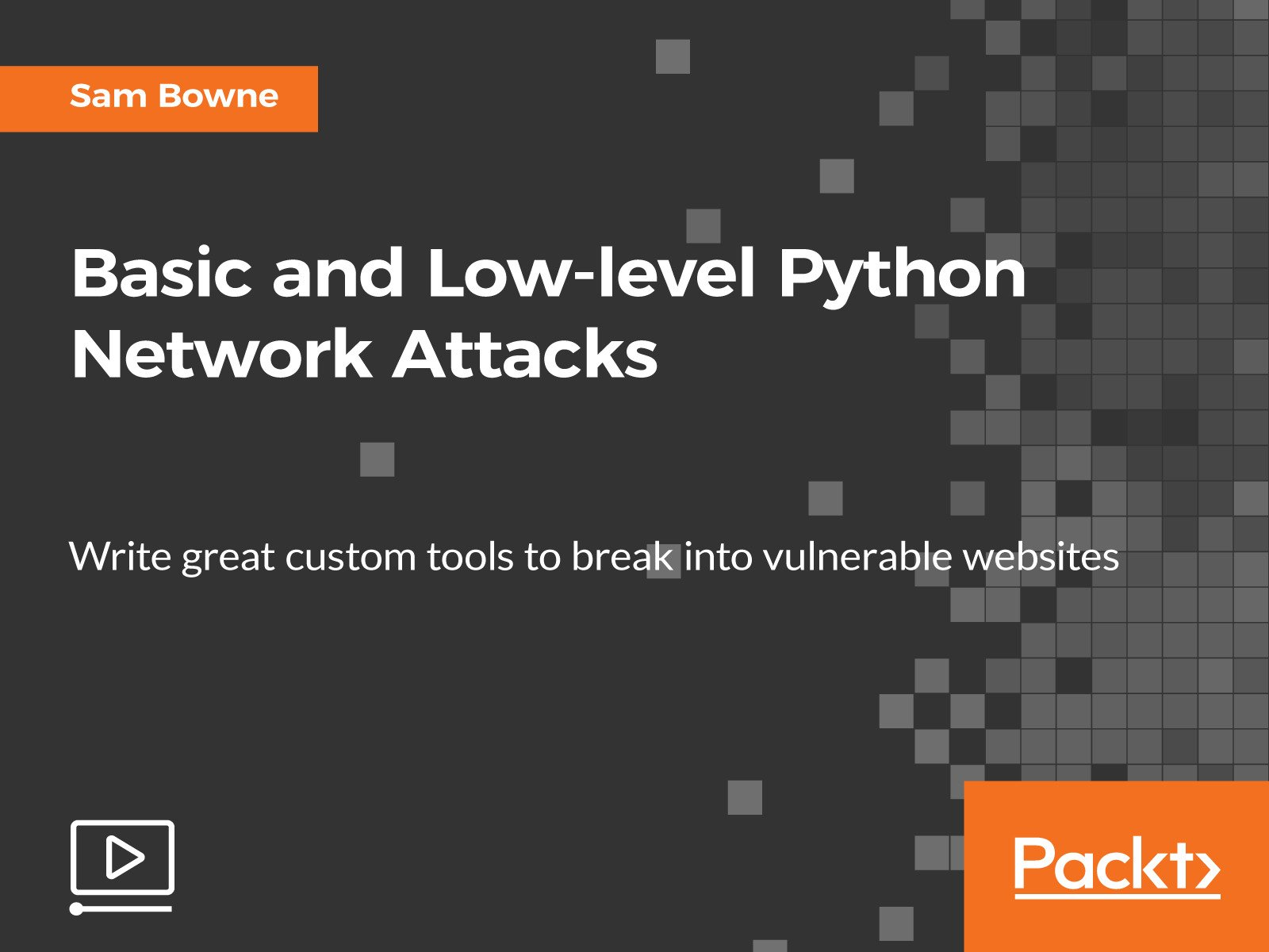 Amazon com: Watch Basic and Low-level Python Network Attacks