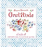 img - for Gratitude: A Book of Inspirational Thoughts & Quotes book / textbook / text book