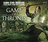 Plays Music From Game of Thrones by Global Stage Orchestra (2013-08-03)