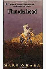 Thunderhead Paperback