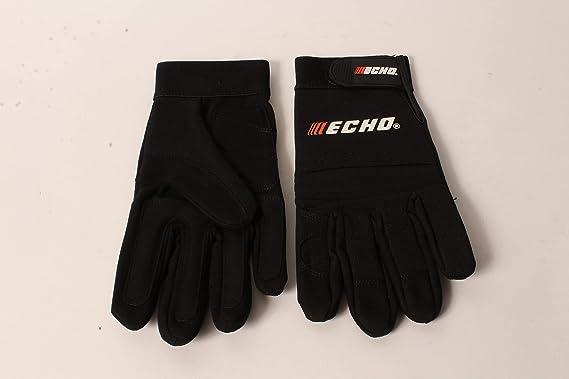 99988801603 XXLarge ECHO OEM Chain Saw Gloves