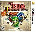 The Legend of Zelda: TriForce Heroes - Nintendo 3DS