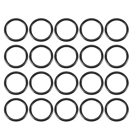 NBR Innen Ø:16,00mm SchnurØ:2,20mm 70A 16,00x2,20 mm O-Ring