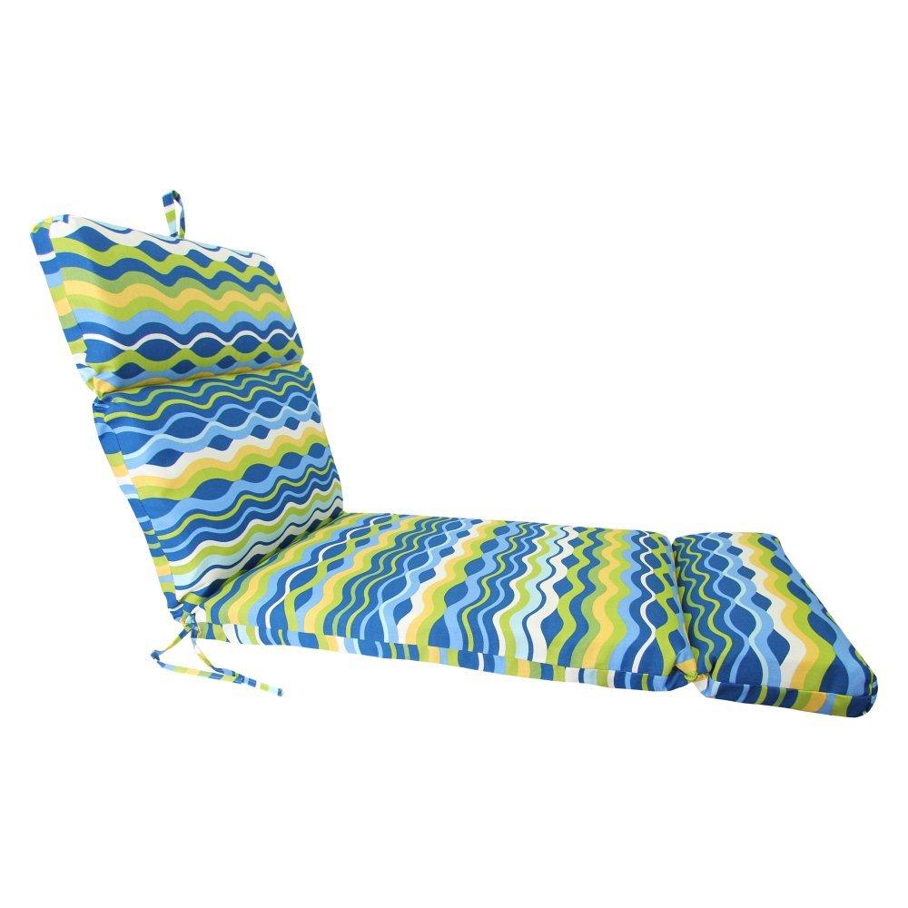 Great Amazon.com : Jordan Manufacturing 72 X 22 In. Outdoor Chaise Lounge Cushion  : Patio Furniture Cushions : Garden U0026 Outdoor