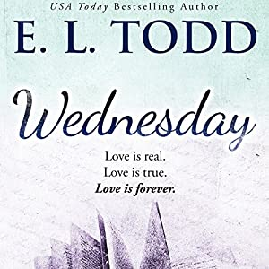 Wednesday Audiobook