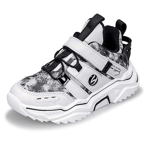 Amazon.com: Zapatillas de baloncesto para niños y niñas ...