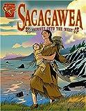 Sacagawea, Jessica Sarah Gunderson, 0736864997