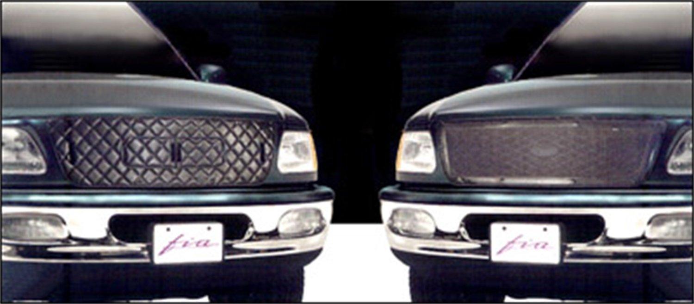 Fia WF929-40 Custom Fit Winter Front//Bug Screen