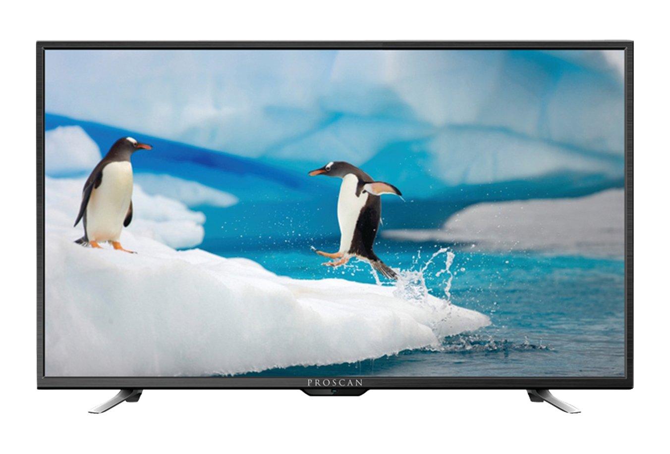 Amazon.com: Proscan PLDED5515-UHD 55-inch 4k TV: Electronics