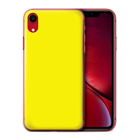 iphone xr colours yellow