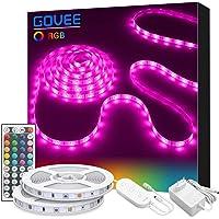 Tiras LED 10M RGB 5050 300 SMD Mejorado