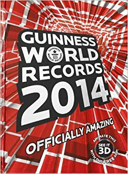 By Guinness World Records - Guinness World Records 2014
