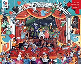 product image for Paws & Claws Theater Puzzle - 300Piece