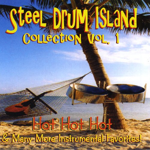 Steel Drum Songs - 6