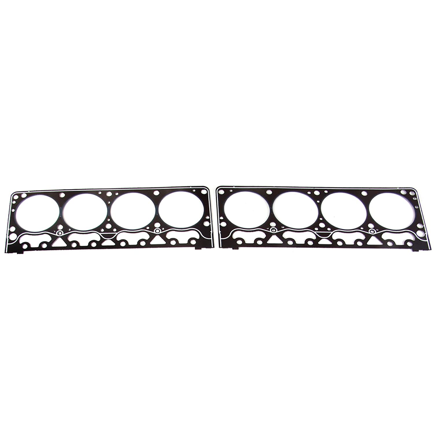 ECCPP Head Gasket Set for 99-01 Dodge Ram 1500 5.2L V8 OHV VIN Y 12V Engine Head Gaskets Kit