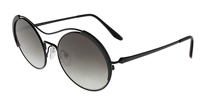Amazon.com: Prada PRADA CORE PR 55VS - Gafas de sol para ...