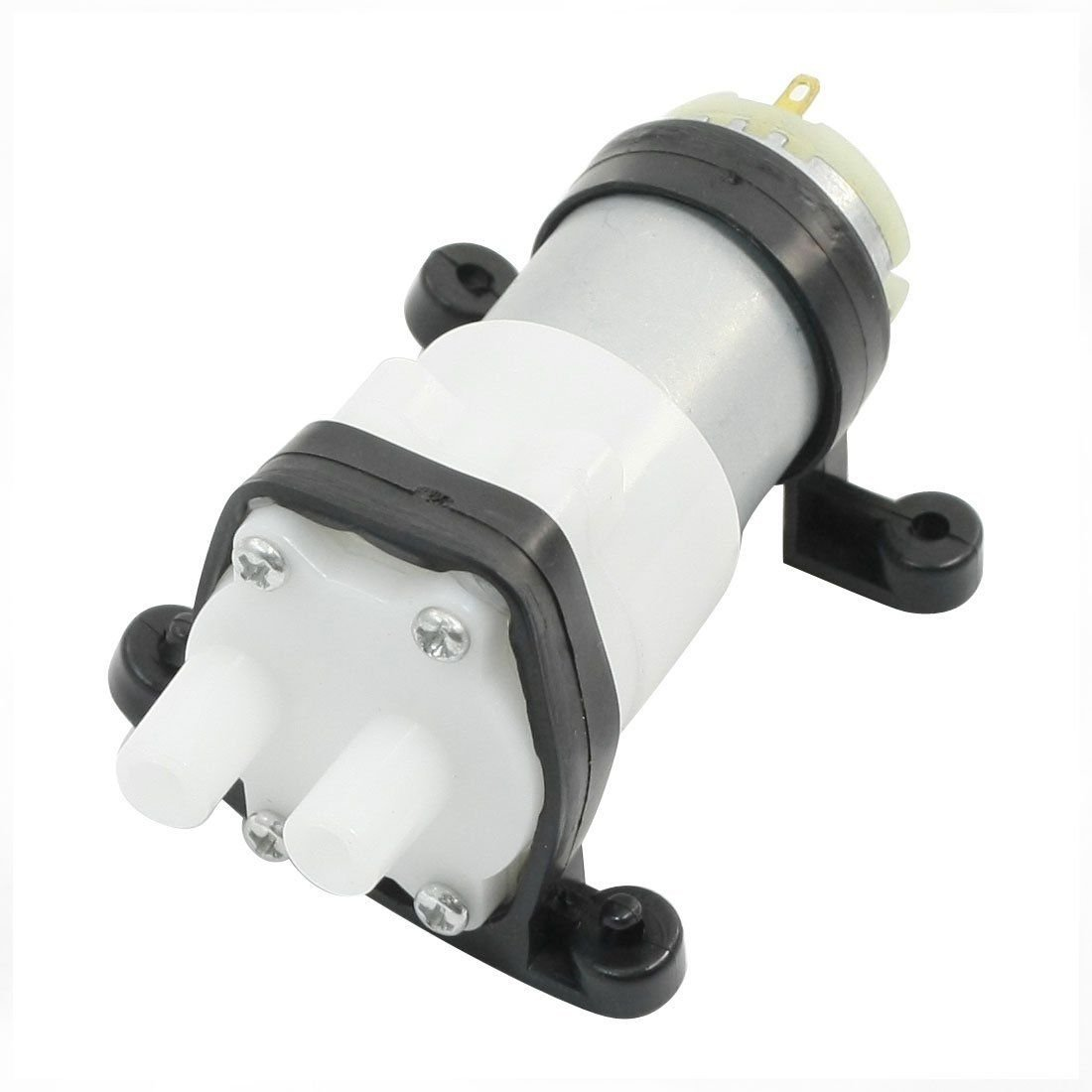 Pompa membrana diaframma autoadescante distributore acqua motore 12V 2-3l/min Vinciann