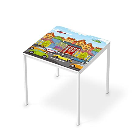 Melltorp Möbeldekoration Ikea Table 75 X 75 Cm City Life