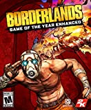 Borderlands: Game of the Year Enhanced [Online Game Code]