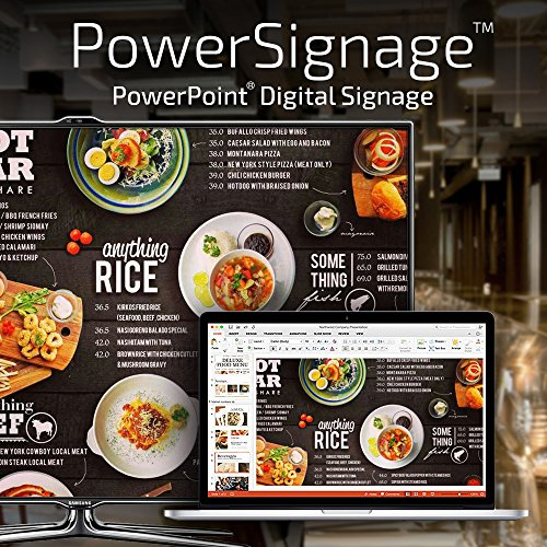 Point Digital Signage [15-day trial subscription] ()