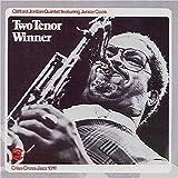 Two Tenor Winner! by Criss Cross (1994-04-06)