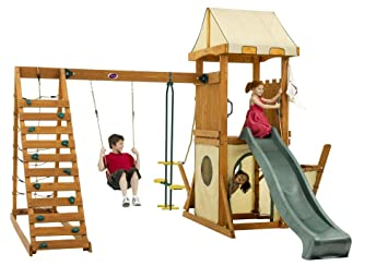 Klettergerüst Outdoor Holz : Plum products endeavour holz klettergerüst outdoor play centre
