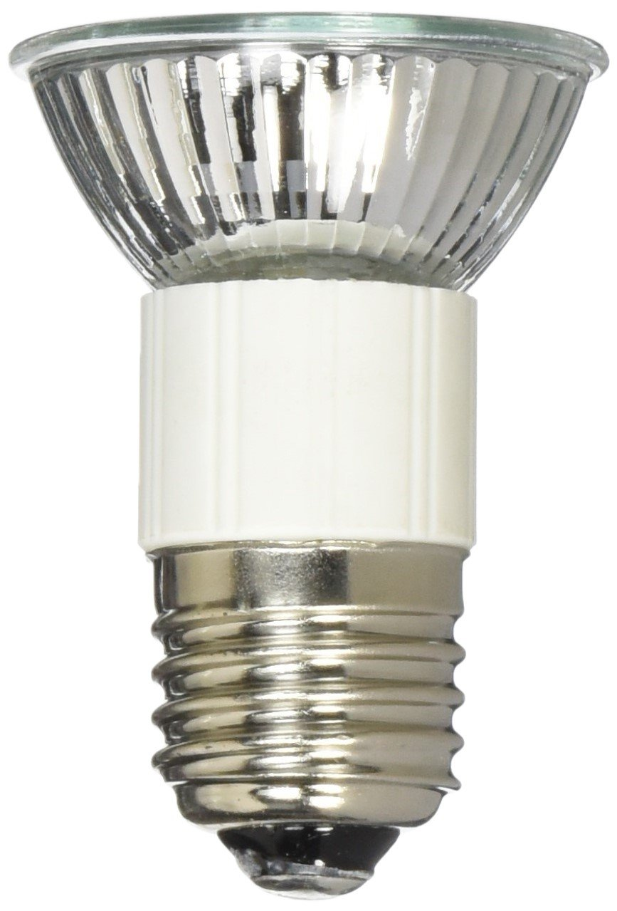 Lse Lighting Jdr E27 Base Bulb for Dacor Hood 92348 120V 75W Halogen Replacement