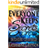 Romantic Suspense Saga: FACADES CRUMBLE: Part 2 (EVERYONE KEEPS SECRETS)