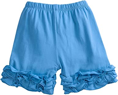Floral Baby Bloomers Baby Girl Shorts Toddler Shorts Purple Baby Bloomers Toddler Bloomers Blue Baby Bloomers Baby Girl Bloomers