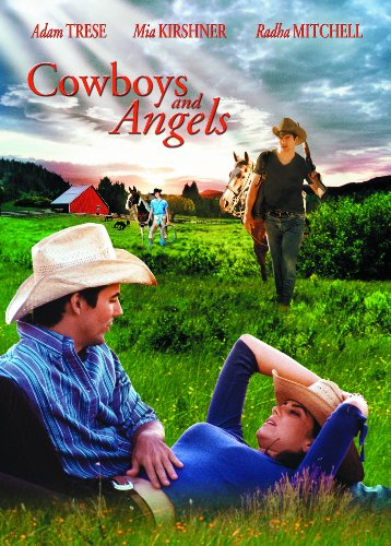 Cowboys and Angels (Cowgirl And Angels)