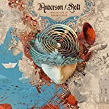 Anderson: Invention of Knowledge (Special Edition CD Digipak) (Audio CD)