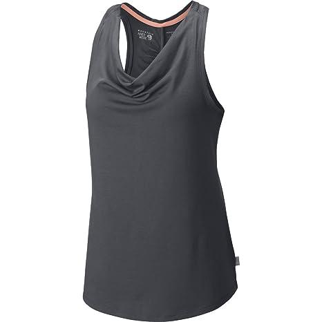 ee7dca122dbff Amazon.com  Mountain Hardwear Women s DrySpun Perfect Tank Top ...