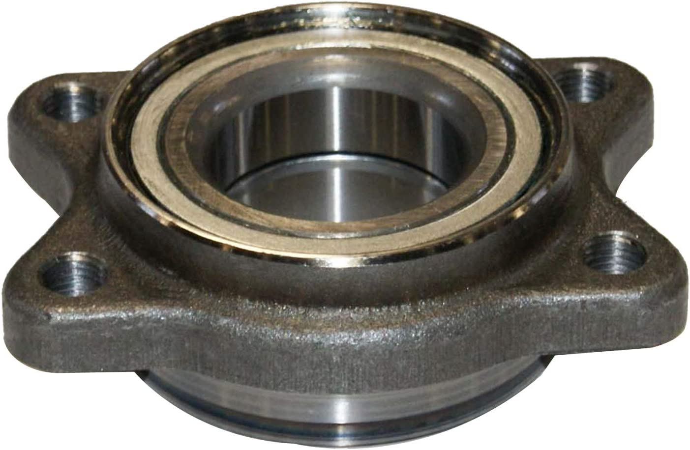 Note: FWD 4-Wheel ABS One Bearing Included with Two Years Warranty 1997 fits Pontiac Sunfire Rear Wheel Bearing and Hub Assembly