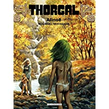 Thorgal - tome 08 - Alinoë (French Edition)
