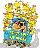 Truck Full of Ducks