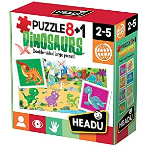 Puzzle 81 Dinosaurs